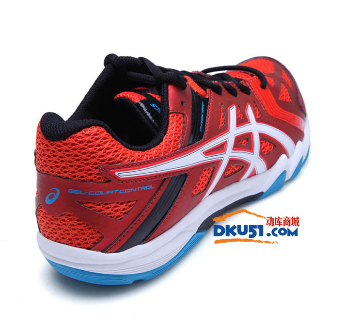 ASICS愛世克斯亞瑟士R505Y-2101 男士專業羽毛球鞋運動鞋