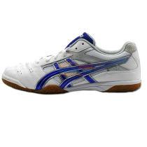 Asics亞瑟士愛世克私 TPA332 新輕快王 乒乓球鞋運動鞋(藍色)