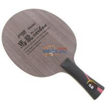 NITTAKU 尼塔古馬龍 馬龍碳素CARBON NC-0414 限量碳素乒乓球拍底板