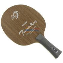 NITTAKU尼塔库龙卷风 TORNADO KING NE-6125 鸡翅木乒乓球拍底板