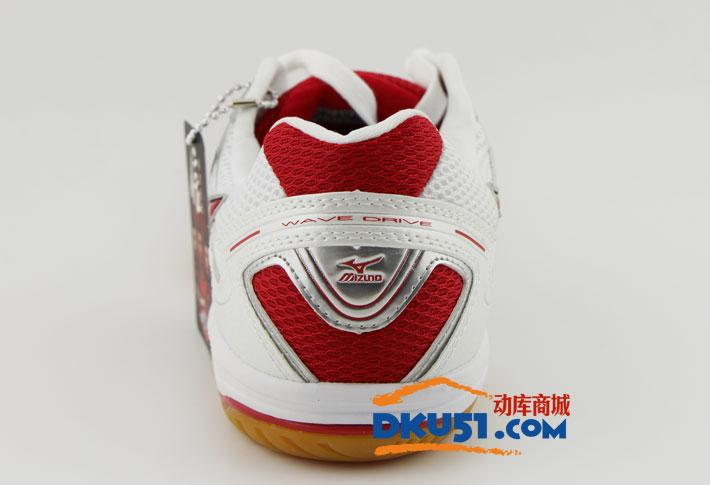 美津浓/Mizuno WAVE DRIVE 5 18KM11062 乒乓球鞋