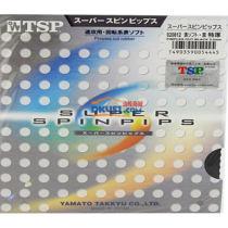 TSP大和Super SpinPips T-20812乒乓球正胶套胶