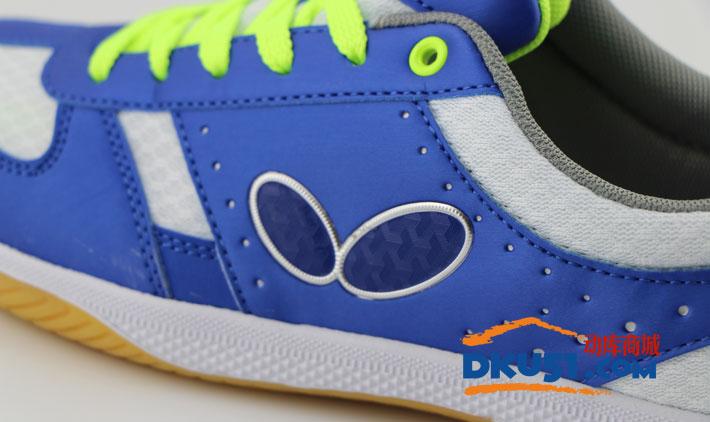 Butterfly蝴蝶 FIT-1 乒乓球运动球鞋 柔软舒适、高性价比
