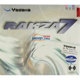 YASAKA亚萨卡威力7(RAKZA 7)反胶套胶 马琳最新反手胶皮