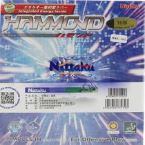 尼塔庫NITTAKU哈蒙特紫尼 NR-8527 乒乓球反膠套膠
