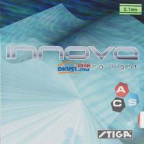 斯帝卡STIGA超轻一诺王反手套胶 INNOVA系列 世界上超轻套胶