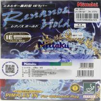 NITTAKU尼塔庫 藍龍 RENANOS HOLD NR-8551 乒乓球套膠