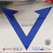 XIOM骄猛蓝V 唯佳欧洲 VEGA EURO DF 79-050 乒乓球套胶(暴力弧圈型)