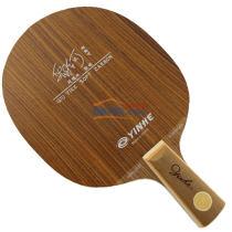 银河玫瑰5(邱贻可玫瑰木PR-500)乒乓球底板 平民版玫瑰5