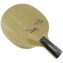 Sword世奧得 白煞 DAY FURY 省隊專用七層純木乒乓球拍底板