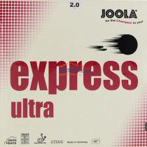JOOLA尤拉 快车光速号 EXPRESS ULTRA 乒乓套胶