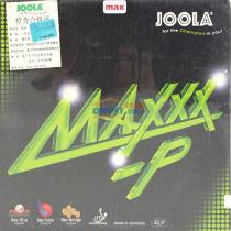 JOOLA优拉尤拉 MAXXX-P 乒乓球胶皮套胶(阿鲁纳新球时代武器)