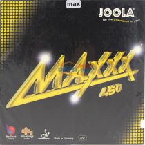 JOOLA优拉尤拉 MAXXX450 乒乓球胶皮套胶