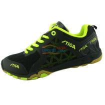 STIGA 斯帝卡 CS-2611 黑色款专业乒乓球鞋