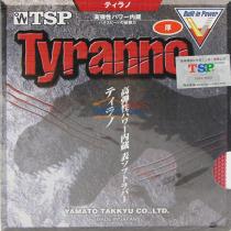 TSP大和 20612 暴龙 TYRANNO  乒乓球生胶套胶