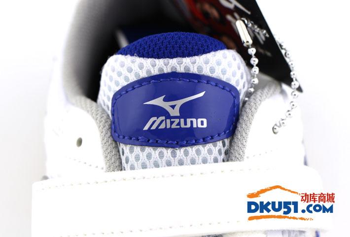 MIZUNO美津浓81GA153827张继科版专业乒乓球鞋