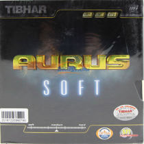 Tibhar挺拔 龍嘯 AURUS SOFT 乒乓球內能反膠套膠