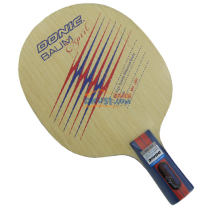 DONIC多尼克 鮑姆精神 BAUM Spirit 22932 33932 乒乓球底板