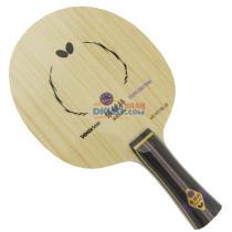 BUTTERFLY蝴蝶 张继科T-5000 36571横板碳素乒乓球底板
