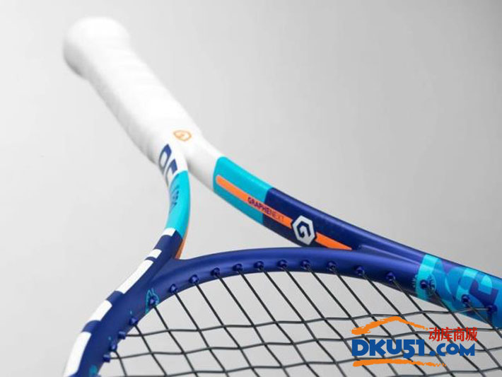 Head海德 Graphene Touch Instinct MP 網球拍(莎娃/伯蒂奇御用2017新款)