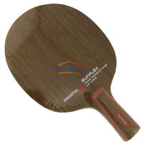 SUNFLEX陽光 輕量炭燒 IMMORTAL 真空燒乒乓球底板球拍(超輕而扎實)