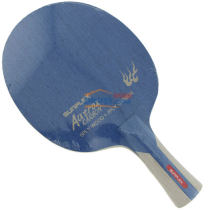 SUNFLEX陽光 刀鋒 Aatrox CARBON 碳素乒乓球底板(弧圈快攻)