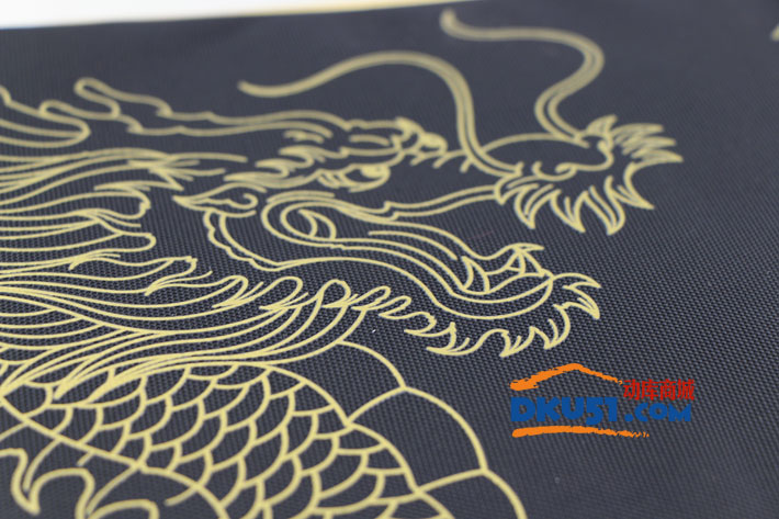 LINING李宁 刘诗雯里约奥运专用乒乓球拍套 黑色ASJL96-7000