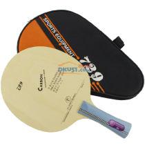 友谊729 super-2 训练型 碳素乒乓球底板(送葫芦拍套)