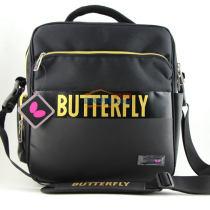 BUTTERFLY蝴蝶 TBC-994 方形乒乓球包 2017新款專業運動包(黑標、金標)