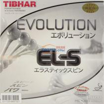 TIBHAR挺拔 變革能量 EVOLUTION EL-S 全能內能乒乓球反膠套膠