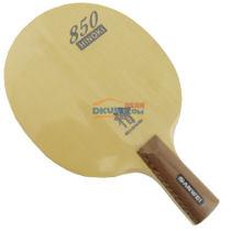 三維 H10 850 美洲檜 單檜乒乓球底板(實惠的價格,高貴的手感)