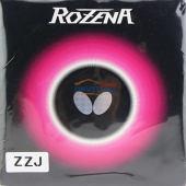 BUTTERFLY蝴蝶罗泽纳ROZENA (06020)乒乓球胶皮(2017新品上市)