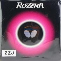 BUTTERFLY蝴蝶羅澤納ROZENA (06020)乒乓球膠皮(2017新品上市)