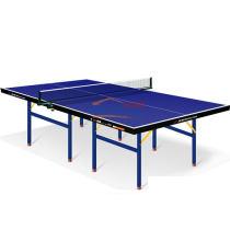 雙魚 501A 乒乓球桌家用可折疊乒乓球臺 標準兵乓球案子
