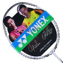 YONEX尤尼克斯YY VT-30 羽毛球拍全碳素 超轻5U进攻型女士拍