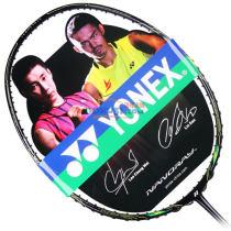 YONEX尤尼克斯YY NR-SL2N 羽毛球拍 進攻型 超細拍框回球更迅速