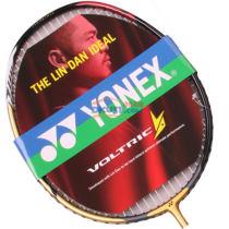 YONEX尤尼克斯YY VTLD100 羽毛球拍 全面型初學使用球拍
