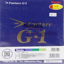 Nittaku尼塔庫G1(FASTARC G-1 NR-8702)反膠套膠