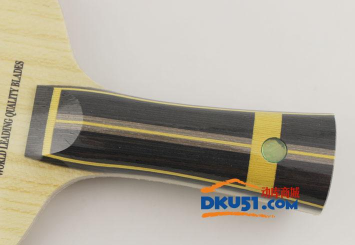 蝴蝶BUTTERFLY 超级张继科SZLC (SUPER—ZLC 36541)超级纤维球底板