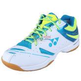 YONEX尤尼克斯 SHB-200CR 白色/琥珀 男女同款羽毛球鞋