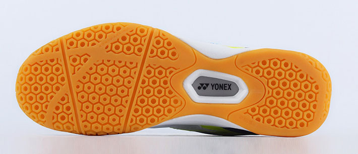 YONEX尤尼克斯 SHB-400C 白藍 男女同款羽毛球鞋