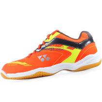 YONEX尤尼克斯 SHB-400C 橘黄 男女同款羽毛球鞋