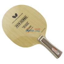 蝴蝶科贝尔乒乓球底板30271(KORBEL)科贝尔横拍