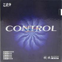 友誼729綻放-CONTROL 控制型 粘性內能乒乓球套膠