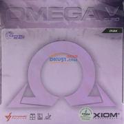骄猛 欧米茄5 OMEGA 5 欧洲版79-043乒乓球胶皮(力量弧圈型)