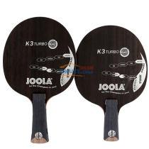 JOOLA優拉 新K3 Turbo 乒乓球拍底板(黑檀木)新品上市