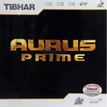 TIBHAR挺拔 金圣獸 AURUS-PRIME 74-029乒乓球套膠 追求極致進攻