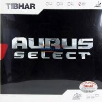 TIBHAR挺拔 银圣兽 AURUS-PRIME 74-029乒乓球套胶