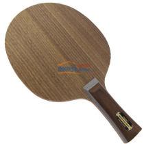 NITTAKU尼塔庫無字特制黑玻鳥羽( BARWELL FLEET)乒乓底板
