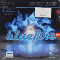 多尼克 蓝火M3 Donic Bluefire M3(12093)反胶套胶 全能型
